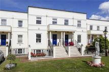 Terraced home to rent in Beaufort Close...