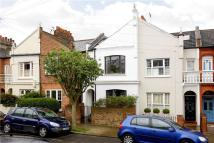 4 bedroom Terraced house to rent in Florian Road, London...