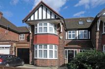 Chamberlayne Road semi detached house for sale