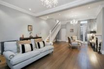 6 bed End of Terrace property in Bravington Road, London...