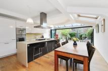 5 bedroom Terraced home in Keslake Road, London, NW6