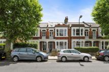 Chevening Road property