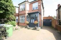 4 bedroom semi detached property in Hardinge Road...