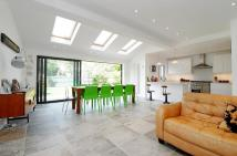 4 bedroom semi detached house in Amery Gardens, London...