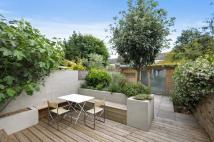 Leighton Gardens Terraced property for sale