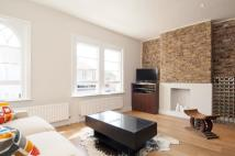 Flat to rent in College Road...
