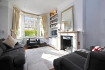 3 bed Terraced property in Carlisle Road, London...