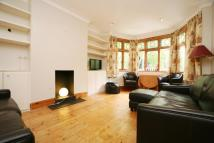 1 bed Flat to rent in Longstone Avenue...