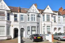 Flat for sale in Hanover Road, London...