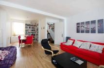 3 bed Maisonette in Pember Road, Kensal Rise...