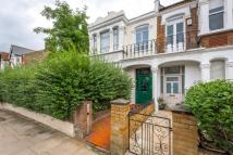 Chevening Road End of Terrace house for sale