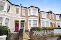 Summerfield Avenue Terraced house for sale