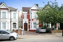 Flat for sale in Sellons Avenue...