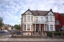 1 bedroom Flat for sale in Wrottesley Road, London...