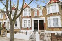 4 bedroom Terraced home in Creighton Road, London...