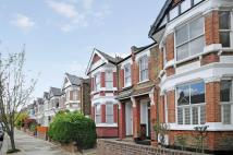 Terraced property for sale in Keslake Road, London, NW6