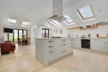 Terraced house for sale in Hanover Road, London...