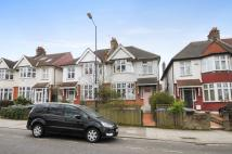 semi detached house in Doyle Gardens, London...