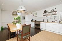 Terraced property for sale in Langler Road, London...