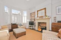 Furness Road Flat for sale