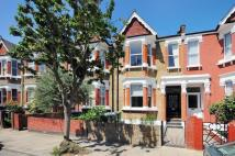 6 bedroom Terraced house for sale in Creighton Road...