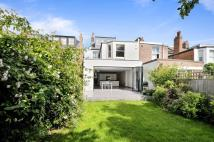 4 bed End of Terrace home for sale in Keslake Road, London, NW6