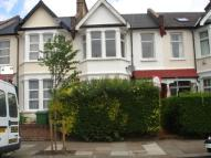 4 bed home in Liddell Gardens, London...