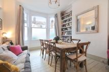 3 bed Terraced property in Purves Road, London, NW10