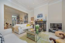 4 bed Terraced home for sale in Kempe Road, Queens Park...
