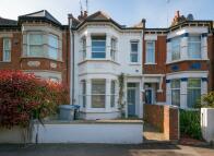 5 bedroom Terraced property in Hartland Road...