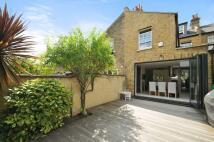 4 bedroom Terraced property in Dudley Road, Queens Park...