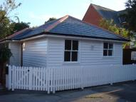 Detached Bungalow in Southminster CM0