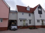 4 bed new property to rent in Heybridge Hall Gardens...
