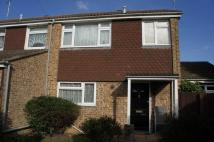 semi detached home in Masefield Road, Maldon...