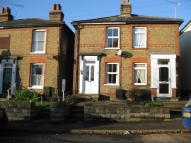 3 bed semi detached house to rent in Fambridge Road, Maldon...