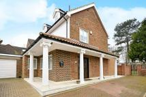 house for sale in St Ronans Close...