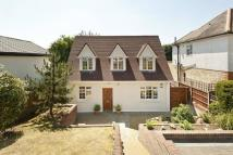 Bungalow for sale in Gloucester Road...