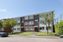 Flat to rent in Blenheim Road...