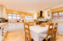 semi detached property in Brycedale Crescent...