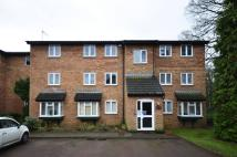 2 bed Flat in Marshalls Close...
