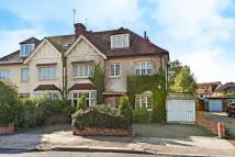 7 bed home in Northumberland Road...