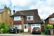 6 bedroom property in Brookhill Road...