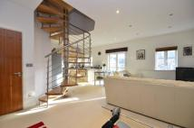 Maisonette for sale in Sovereign Mews...