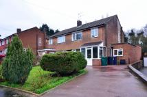 4 bed house to rent in Vernon Crescent...