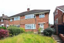 3 bed property for sale in Morton Way, Southgate...