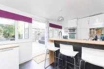 3 bed home in Chesterfield Road...
