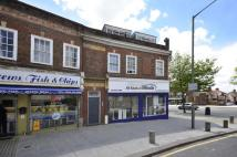 Flat to rent in High Road, Whetstone, N20
