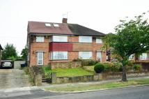 4 bedroom home to rent in Morton Way, Arnos Grove...