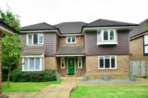 5 bed property in Thorn Acre Lodge...