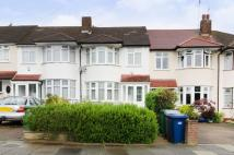 3 bed house in Burlington Rise...